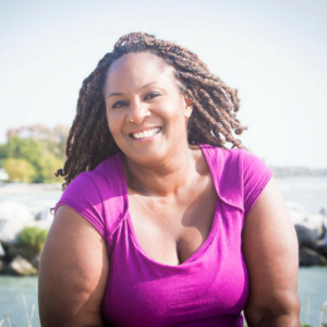Heavy Flow Podcast EPISODE 03: CREATING INCLUSIVE AND ACCESSIBLE WELLNESS SPACES WITH DIANNE BONDY