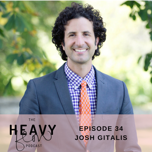 Heavy Flow Podcast Episode 34 - Understanding Your Blood Work with Josh Gitalis